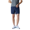 XTEP 特步 男士运动短裤 880229670223 深蓝色