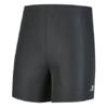 XTEP 特步 男士运动短裤 880229670224 黑色