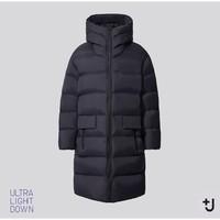 UNIQLO 优衣库  +J 432646 男士高级轻型羽绒服