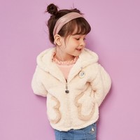 Hello Kitty 凯蒂猫 宝宝上衣棉衣