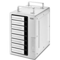 新品发售:TERRAMASTER 铁威马 F8-422  8盘位NAS网络存储服务器(Intel四核 8G内存 万兆)