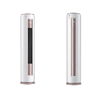 Midea 美的 新能效更省电/美的3匹新一级变频智控温立式客厅柜机空调72YH200