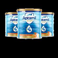 Aptamil 爱他美 金装 婴儿奶粉 3段 900gx3罐