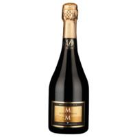 MARQUES DE LA CONCORDIA 康科帝亚 西班牙原瓶进口起泡酒MM陈酿CAVA750ml单瓶装
