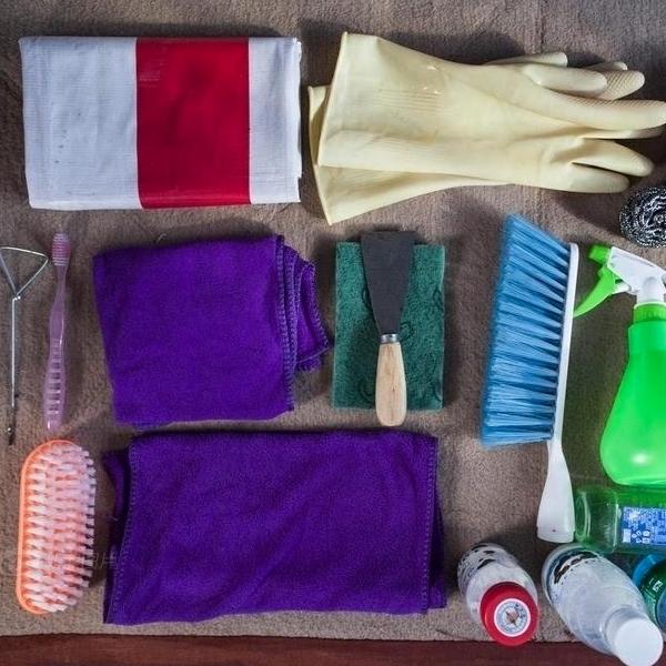 Home+ : 清洁工具怎么选?7款清洁工具省时省力,再也不用熬夜刷剧了!