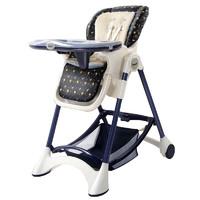 5日0点:Pouch 帛琦 儿童餐椅 K05