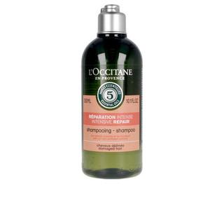 L'Occitane 欧舒丹 5合1草本精华修护洗发露 深层修复洗发水 300ml