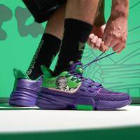 ANTA 安踏 112021615 龙珠 男士篮球鞋