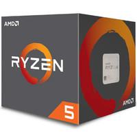 AMD 锐龙系列 R5-4500U 处理器 2.3GHz