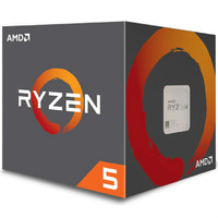 AMD 锐龙系列 R5 PRO 4650U 处理器 2.1GHz