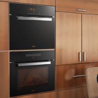 方太E3T蒸箱+E2T烤箱嵌入式家用电蒸箱烘焙蒸烤箱蒸烤套餐组合