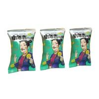 上海三牛万年青饼干 360g(120g*3包)葱油咸味饼干小饼干