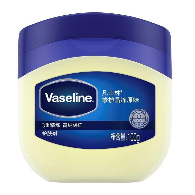 Vaseline 凡士林 基础修护系列经典修护晶冻 100g