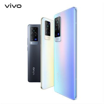 vivo X60 8GB+128GB 微光 5G手机 蔡司光学镜头 微云台黑光夜视2.0 三星5nm旗舰芯片 双模5G全网通手机