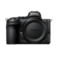 百亿补贴:Nikon 尼康 Z5 全画幅微单相机 单机身 拆机