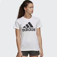 adidas 阿迪达斯 W BOS CO TEE FQ3238 女士短袖T恤