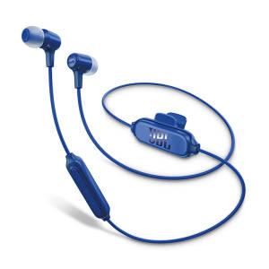 JBL 杰宝 E25BT 颈挂式蓝牙耳机