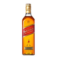Johnnie Walker 尊尼获加 红牌红方 苏格兰威士忌 750ml