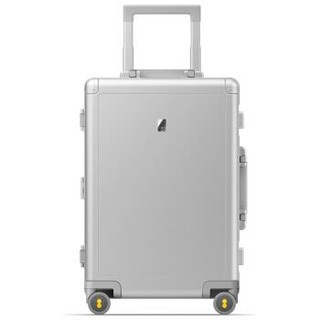 LEVEL8 地平线8号 铝镁合金登机箱 20英寸