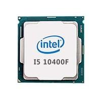 intel 英特尔 酷睿 i5-10400F 散片