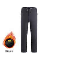 Fuguiniao 富貴鳥 HC666 中性加絨軟殼褲