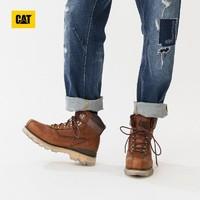 CAT 卡特彼勒 男款休閑靴男