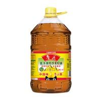 luhua 鲁花 菜籽油 6.38L *2件