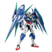 Bandai 万代MG 全刃式00Q量子GN剑4 高达模型