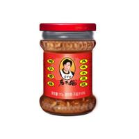 The Godmother 老干妈 风味水豆豉辣椒酱 210g *3件