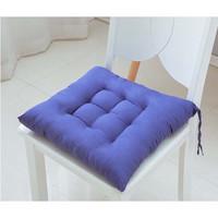 移动专享: AISIDUN 爱思顿 加厚坐垫 40*40cm 多色可选