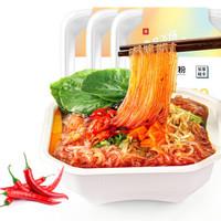 liangpinpuzi 良品铺子 低脂魔芋粉酸辣粉 270g*3盒