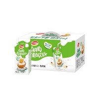 达利园 花生牛奶 核桃味 250ml*12盒 + 花生牛奶 原味 250ml*12盒*3件