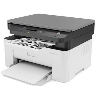 HP 惠普 136nw 打印机