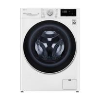 京东PLUS会员:LG 乐金 纤慧系列 FLX10N4W 10.5KG 滚筒洗衣机
