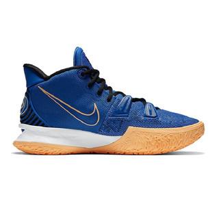 NIKE 耐克 Kyrie系列 KYRIE 7 EP 男士篮球鞋 CQ9327-400 蓝色 41