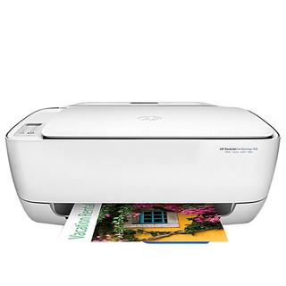 HP惠普3636彩色无线wifi一体机A4黑白复印家用办公手机照片打印机
