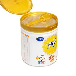 飞鹤茁然 学护 儿童配方奶粉 4段700克(3-6岁)