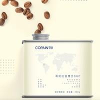 可伴   咖啡豆   200g