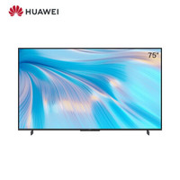 HUAWEI 华为 智慧屏S系列 HD75KANA 液晶电视 75寸