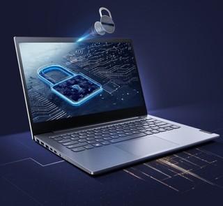 Lenovo 联想 扬天系列 联想威6 15.6英寸 笔记本电脑 酷睿i7-1165G7 16GB 512GB SSD MX450 2G 银色