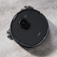 科沃斯(Ecovacs)地宝N8pro 扫地机器人扫拖一体机智能家用吸尘器激光导航规划全自动洗擦拖地机DLN11