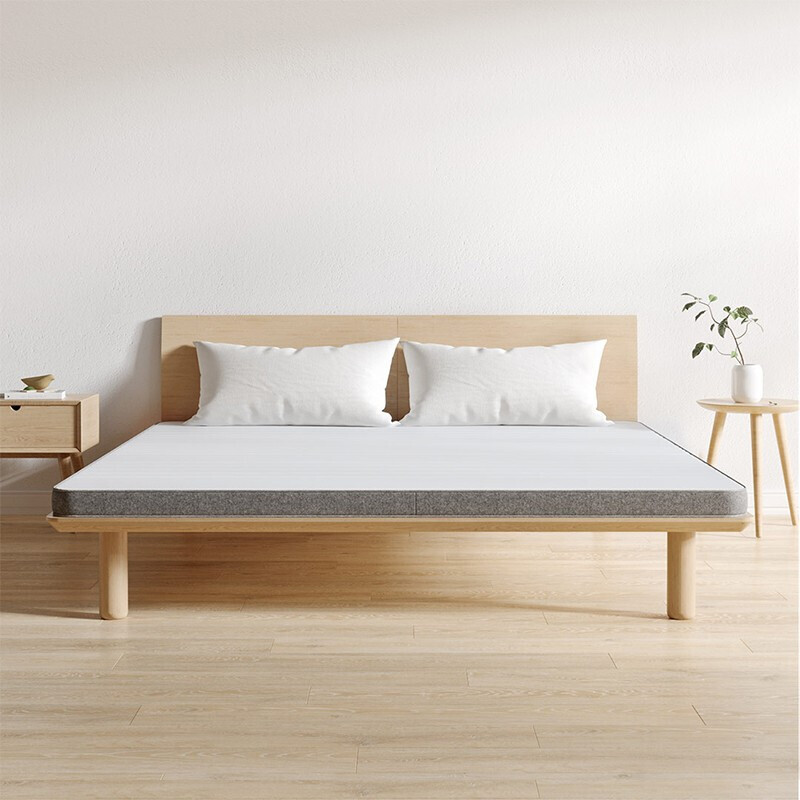 小米8H乳胶抗菌床垫 泰国天然乳胶床垫90*190cm
