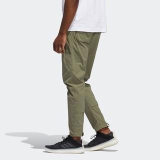 adidas 阿迪达斯 M PNT ID FT2787 男装运动裤