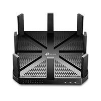 TP-LINK 普联 C5400 V2 5400M 三频无线路由器