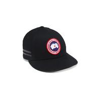 CANADA GOOSE 加拿大鹅 5255M 徽标棒球帽