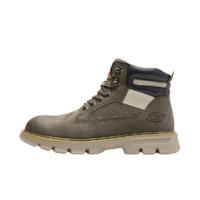 京东PLUS会员:Dickies 帝客 XHC204M50LXS86 男士加绒工装靴