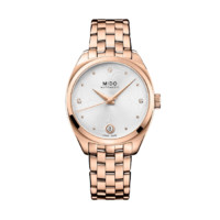 MIDO 美度 BELLUNA布鲁纳系列 M024.307 女士机械手表