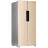 SONLU 双鹿 BCD-398WSVYD 400升 对开门冰箱