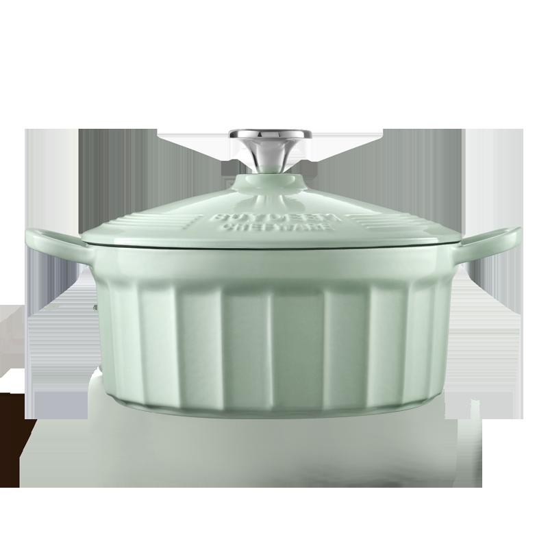 北鼎珐琅锅铸铁锅炖锅汤锅家用煲汤焖炖锅电磁炉火锅搪瓷buydeem