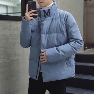 Fuguiniao 富贵鸟 2128 男士保暖棉衣外套